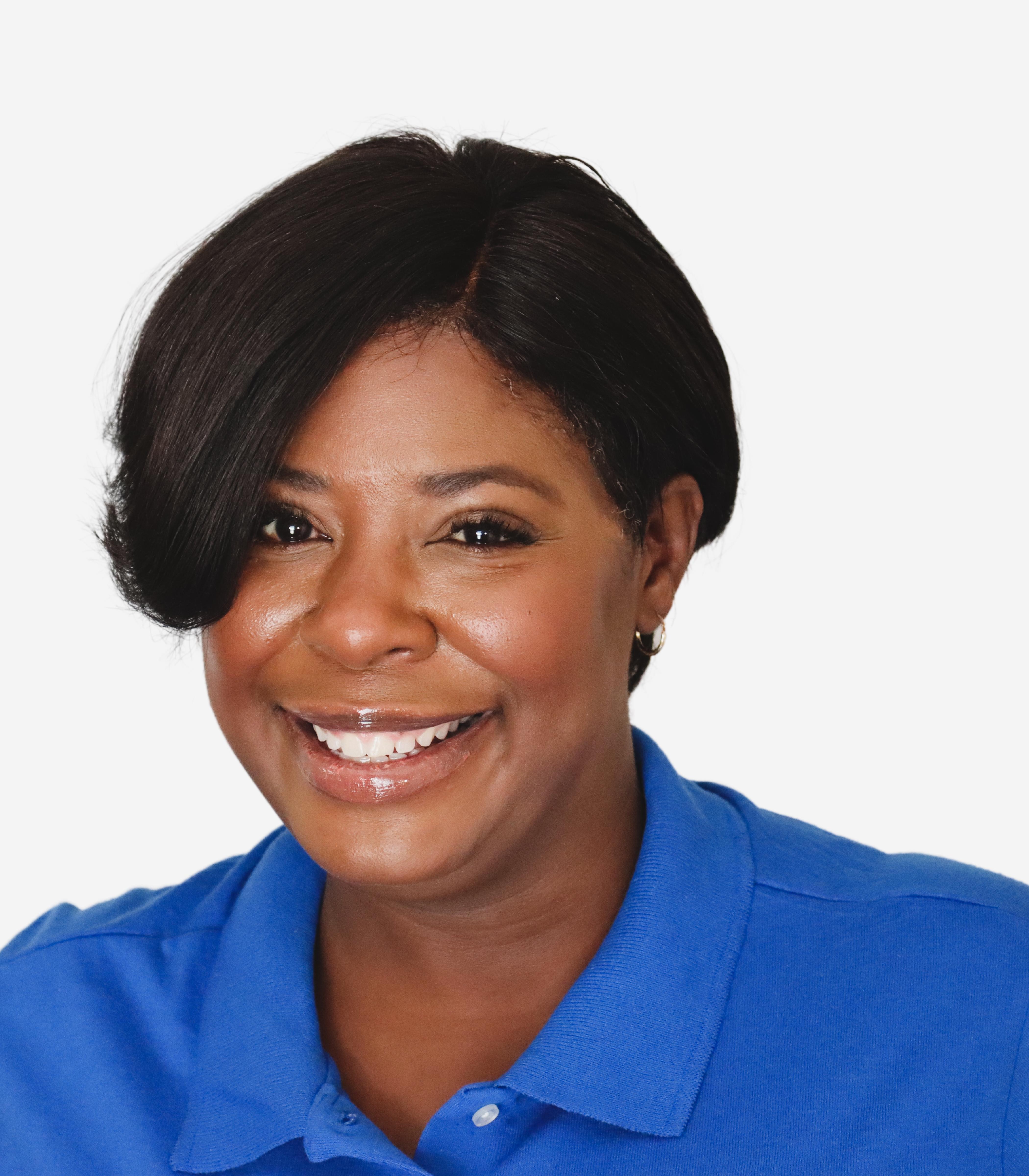 Jacqueline Wilcox